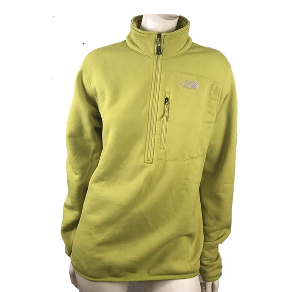 98f02c2ce Women's North Face Turtleneck Sweater Zip Up